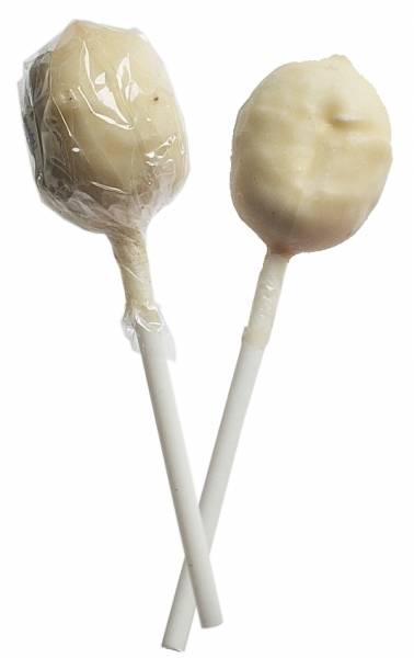 10 sucettes vanille