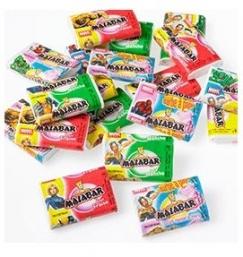 15 malabar mix