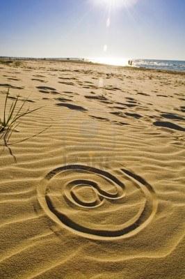 arobase sable