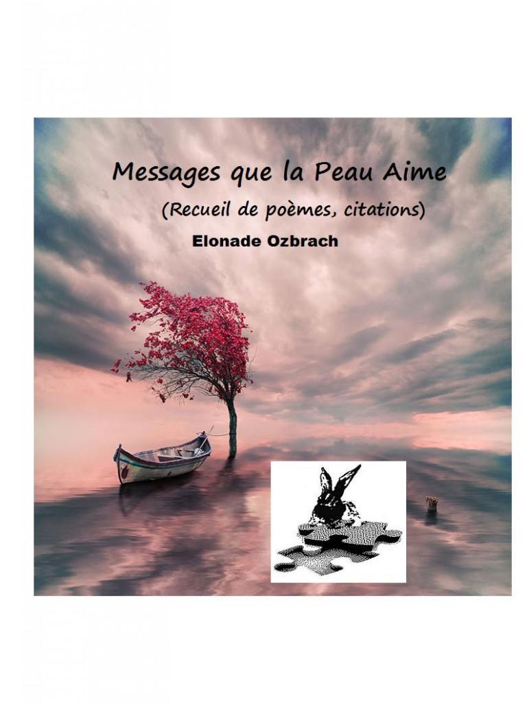 Messages que la Peau Aime
