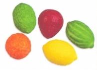 chewing gum macédoine