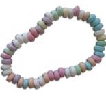 collier de bonbons dextrose
