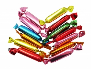 mini sucre d'orge 250g