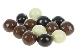 noisette chocolat mix
