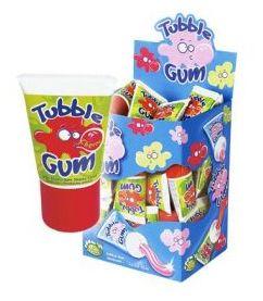 tubble gum cerise