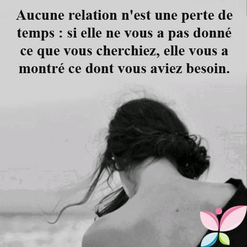 relation